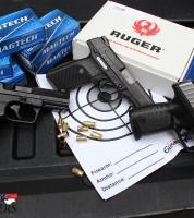 Budget 9mm Pistol Shootout