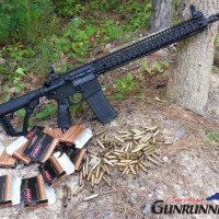 Daniel Defense DDM4 V9 Review