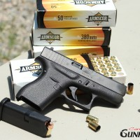 Glock 42 Review