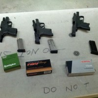 XDS, Shield, & PPS Shootout!