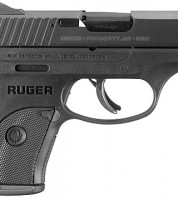 Ruger LC9 vs LC9s