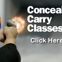 North Carolina Concealed Carry Courses