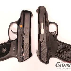 R51 Vs. Ruger LC9