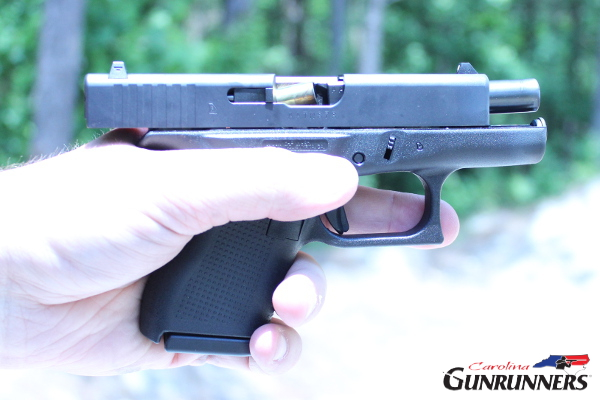 Glock 42 Stovepipe 3