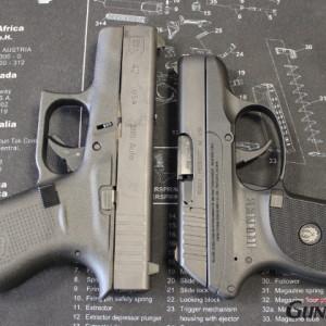 Glock 42 Review – Carolina Gunrunners