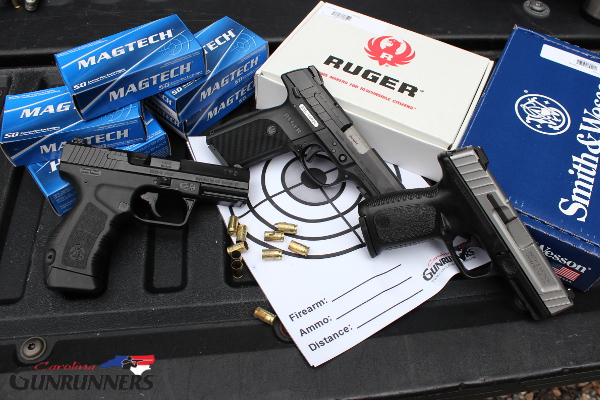 Budget 9mm Shooutout Featured