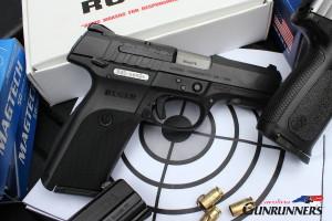 Ruger SR9E