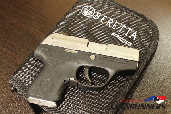 Beretta Pico Review