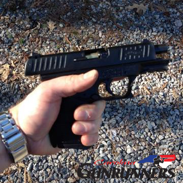 Walther CCP Malfunction 4