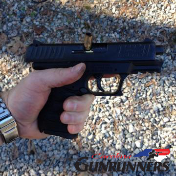 Walther CCP Malfunction 5