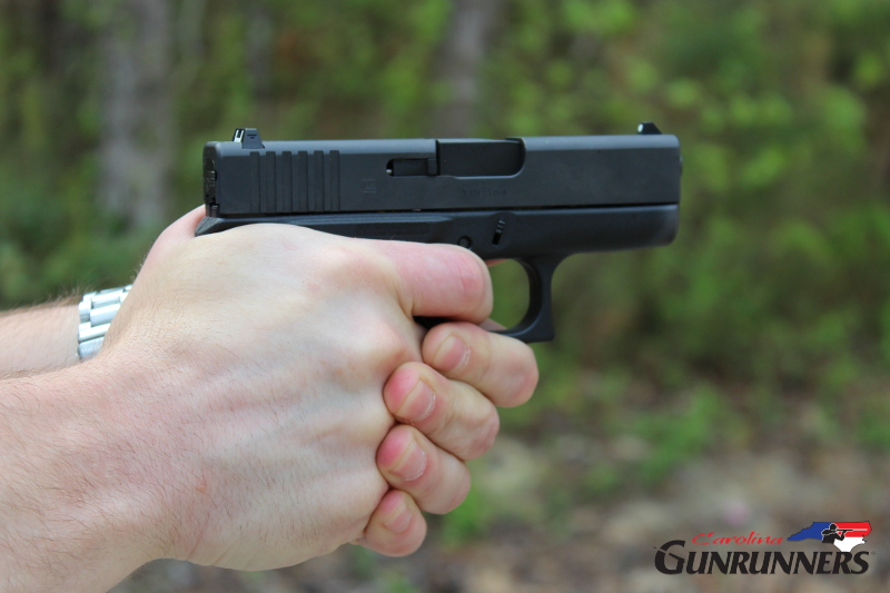 Glock 43 Review – Carolina Gunrunners – Raleigh Gun Store