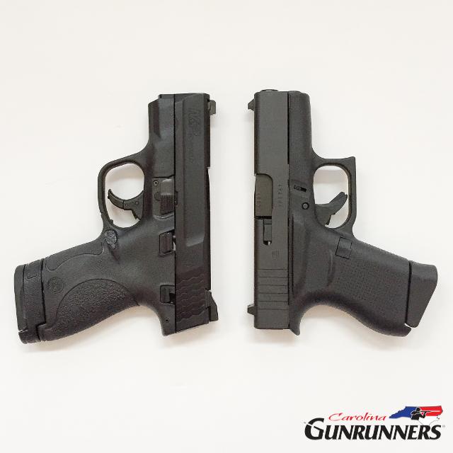Shield-G43