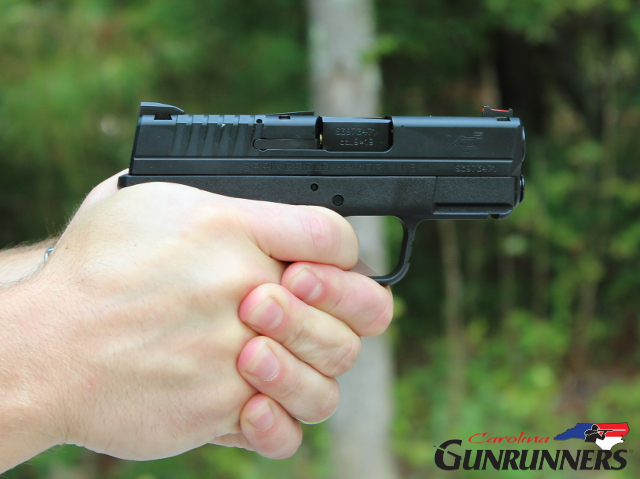 XDs 9mm