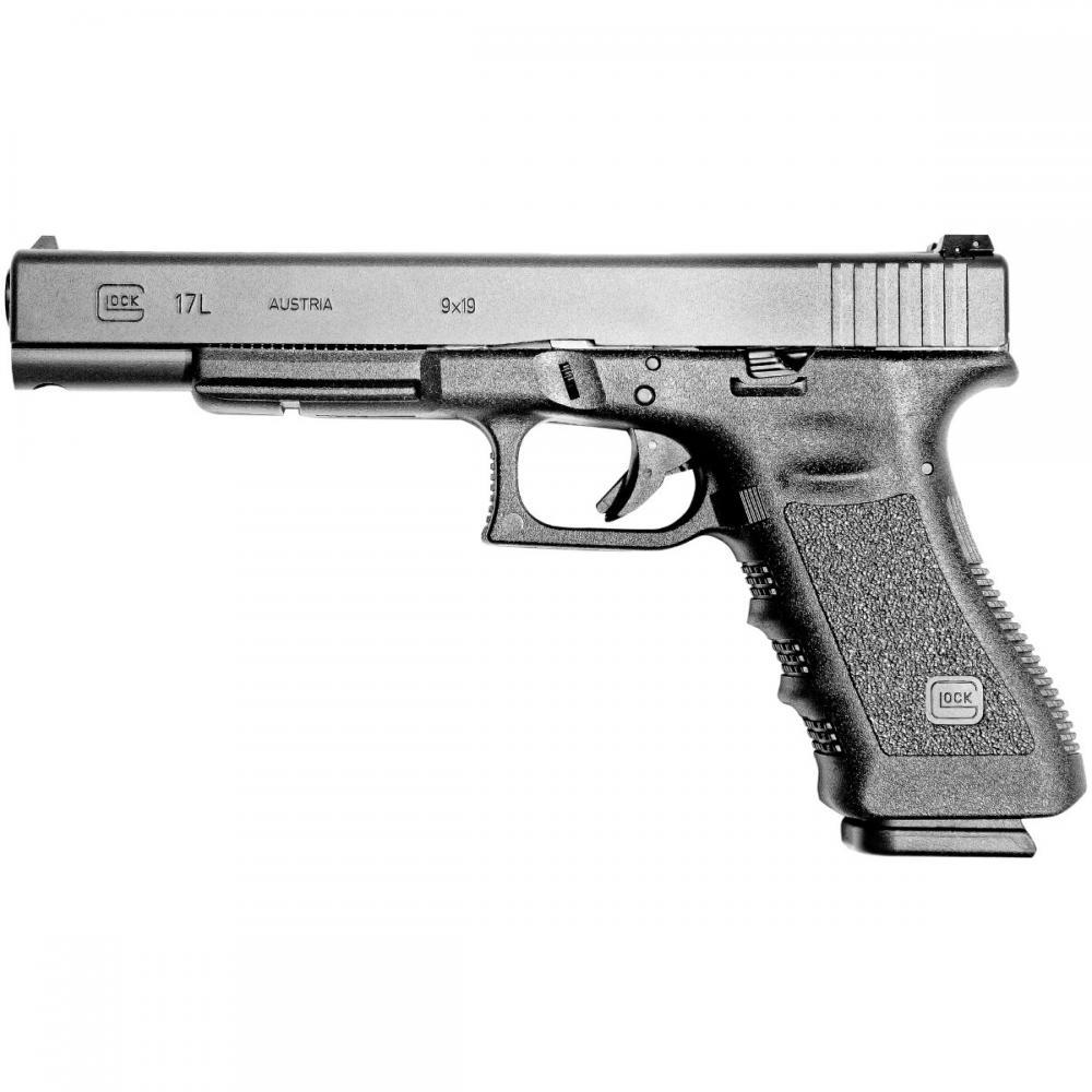 Glock 19C Gen4 Glock 17L Gen3
