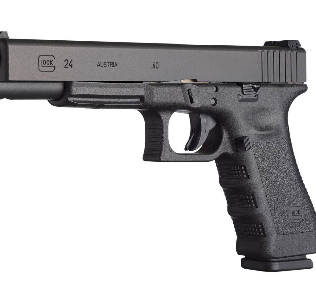 Glock 24 Gen3